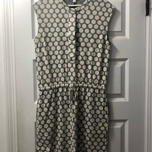 Woman's size small Gap Jersey dress